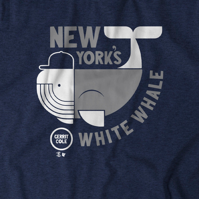 New York's White Whale