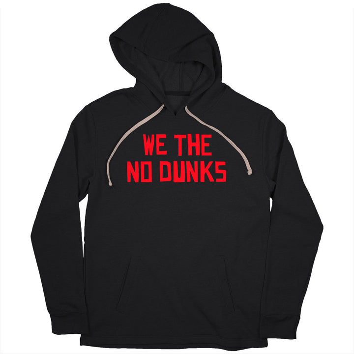 No Dunks: Toronto