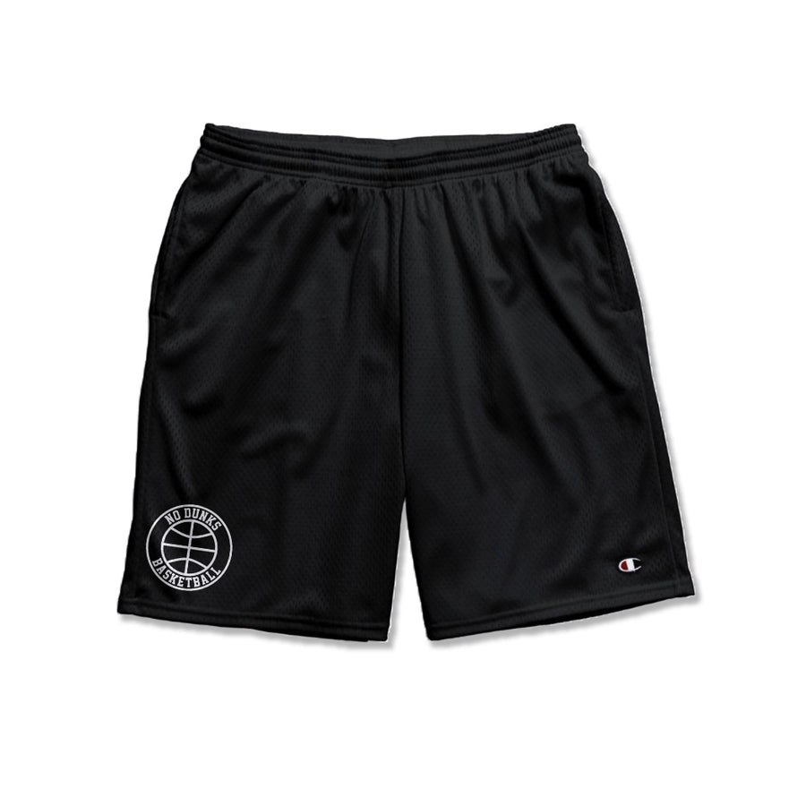 No Dunks Basketball Shorts