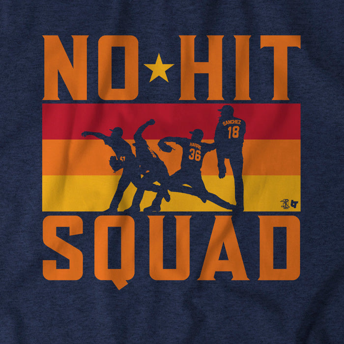 No-Hit Squad