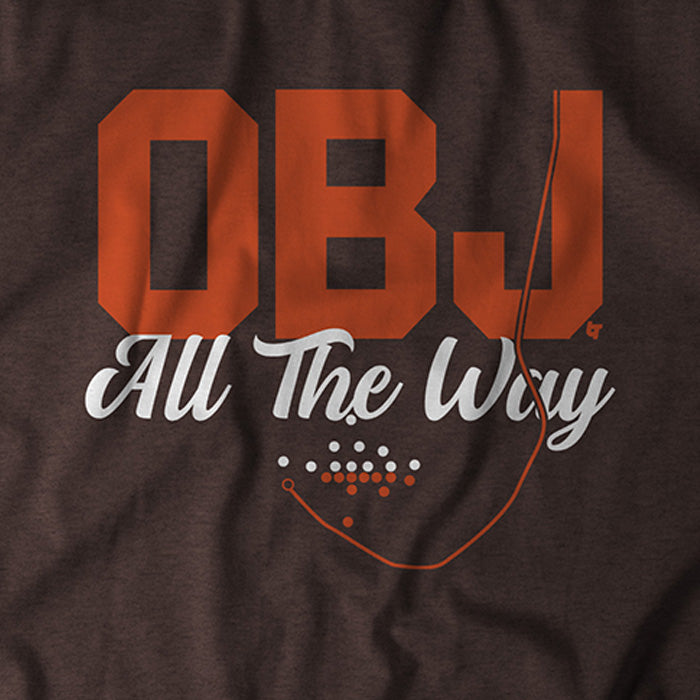 OBJ All the Way