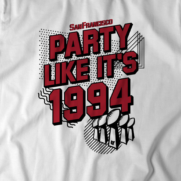 Party Like It's 1994