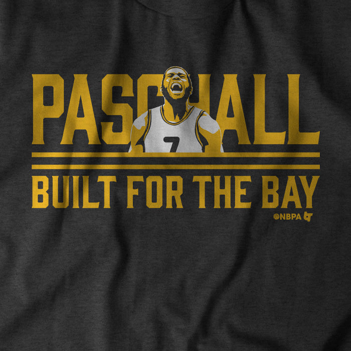 Built For The Bay