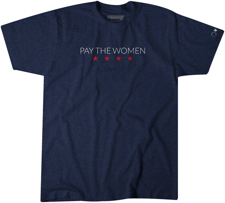 Pay The Women