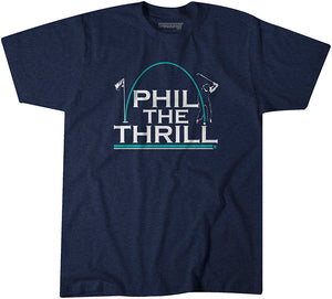 Phil the Thrill