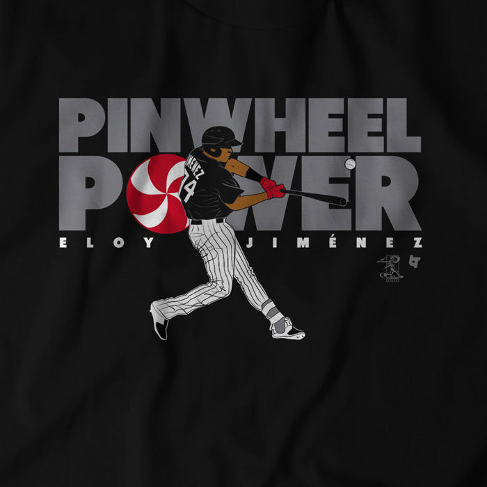 Pinwheel Power