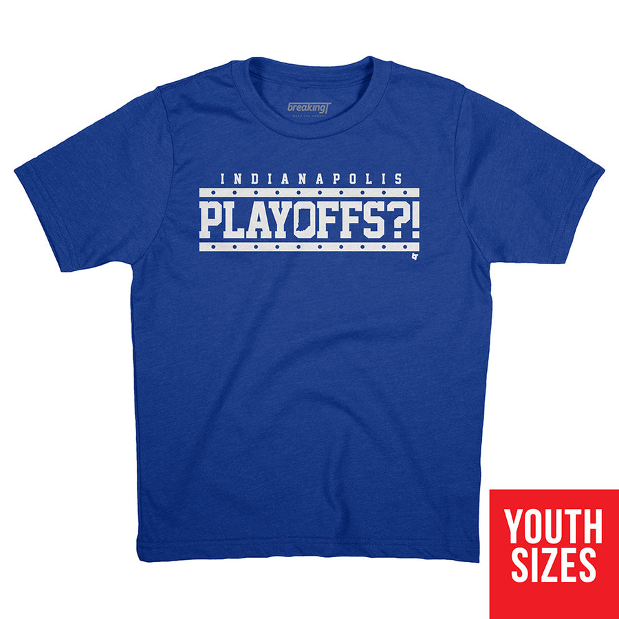 Playoffs?!