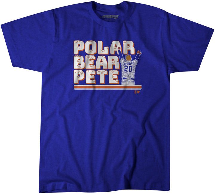 Polar Bear Pete