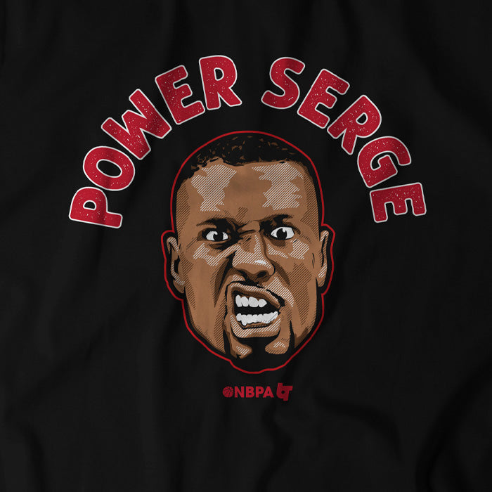 Power Serge