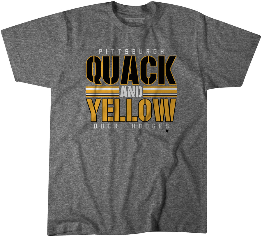 Quack and Yellow