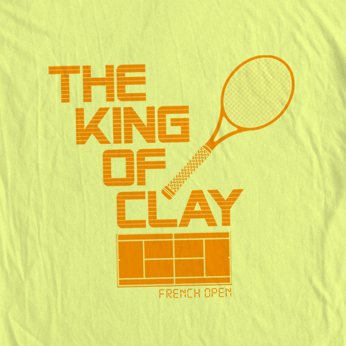 The King of Clay