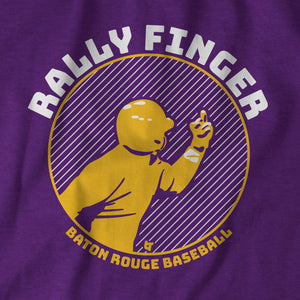 Rally Finger
