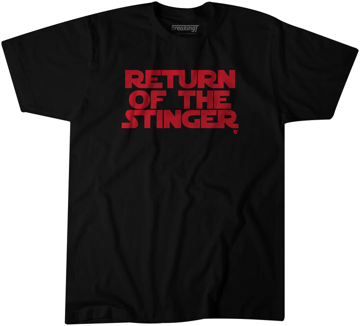 Return of the Stinger