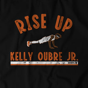 Rise Up Oubre
