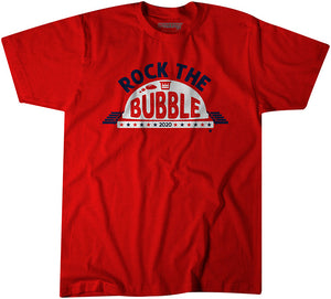 Rock the Bubble