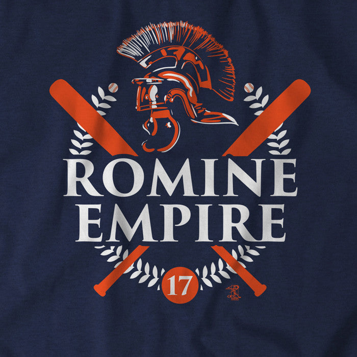 Romine Empire - BreakingT
