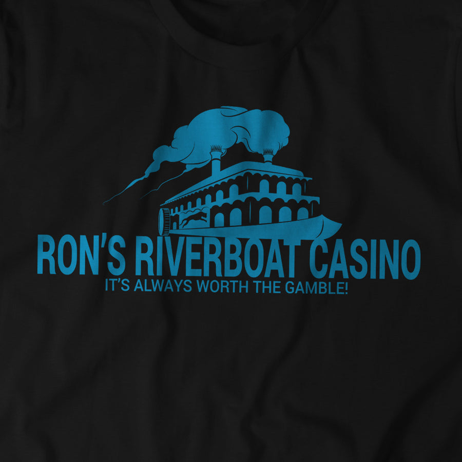 Ron's Riverboat Casino