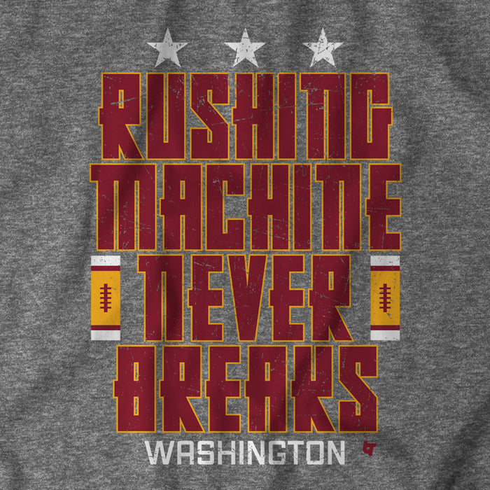 Rushing Machine