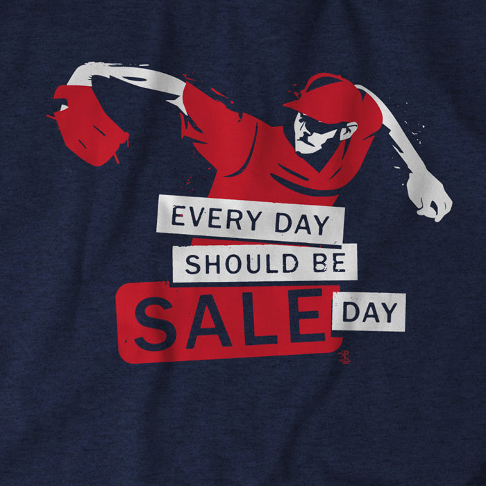 Sale Day