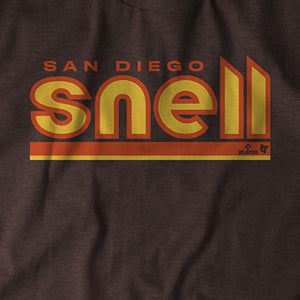 San Diego Snell