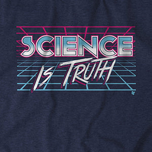 Science is Truth