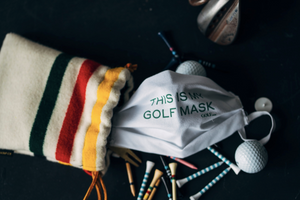 GOLF Mask Pack