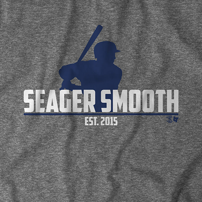 Seager Smooth