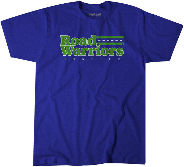 Seattle Road Warriors