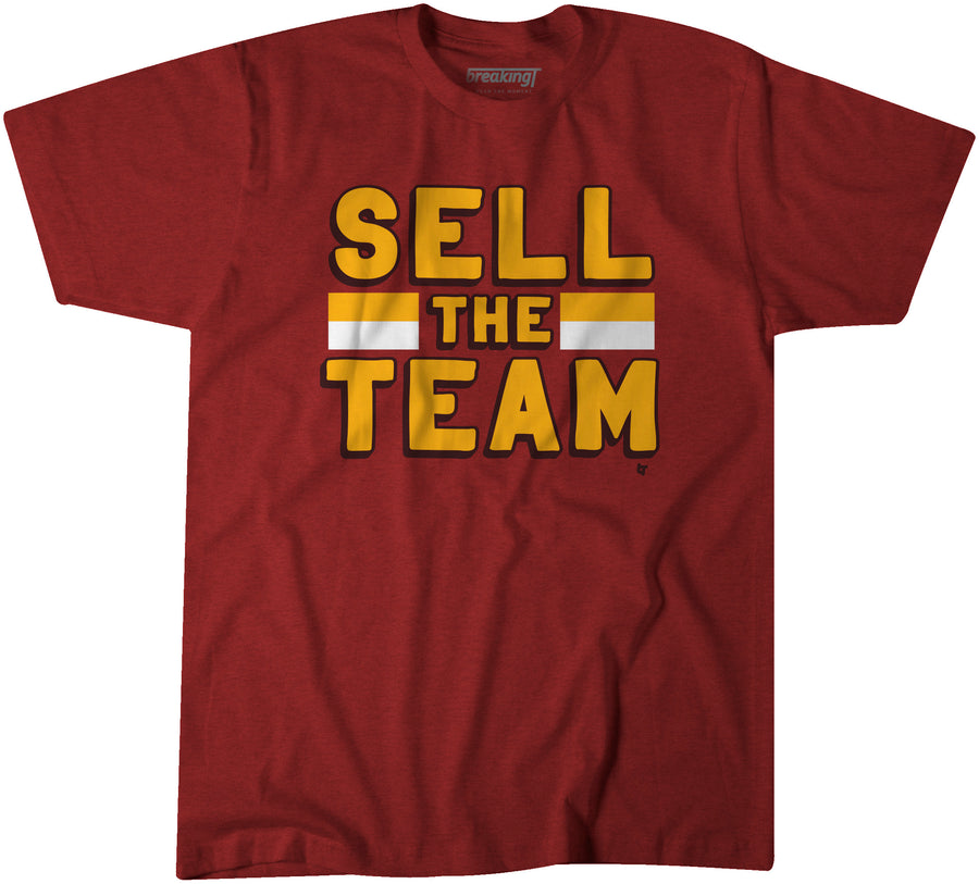 Sell The Team D.C.