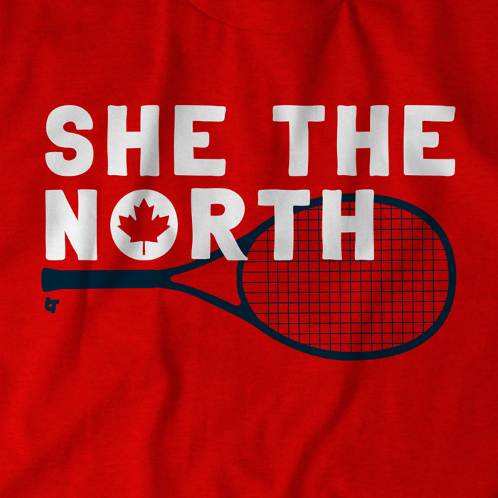 She The North