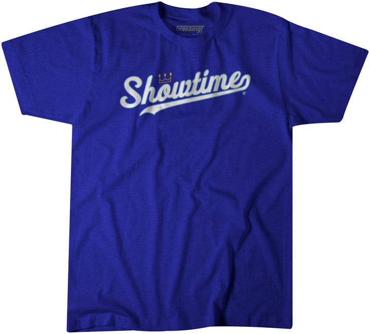 Showtime Baseball