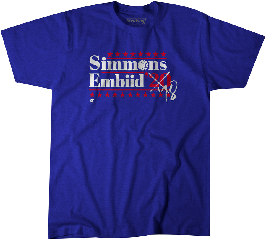 Simmons-Embiid '18