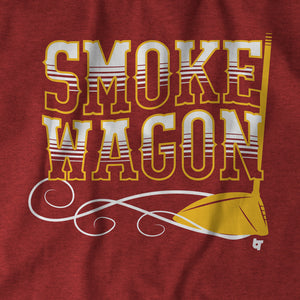 Smoke Wagon
