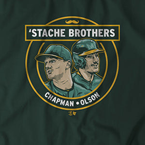 'Stache Brothers