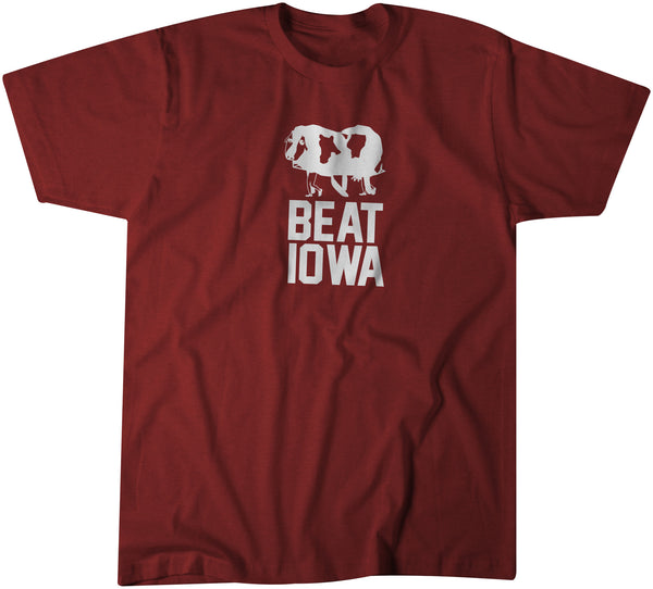 Beat Iowa - BreakingT
