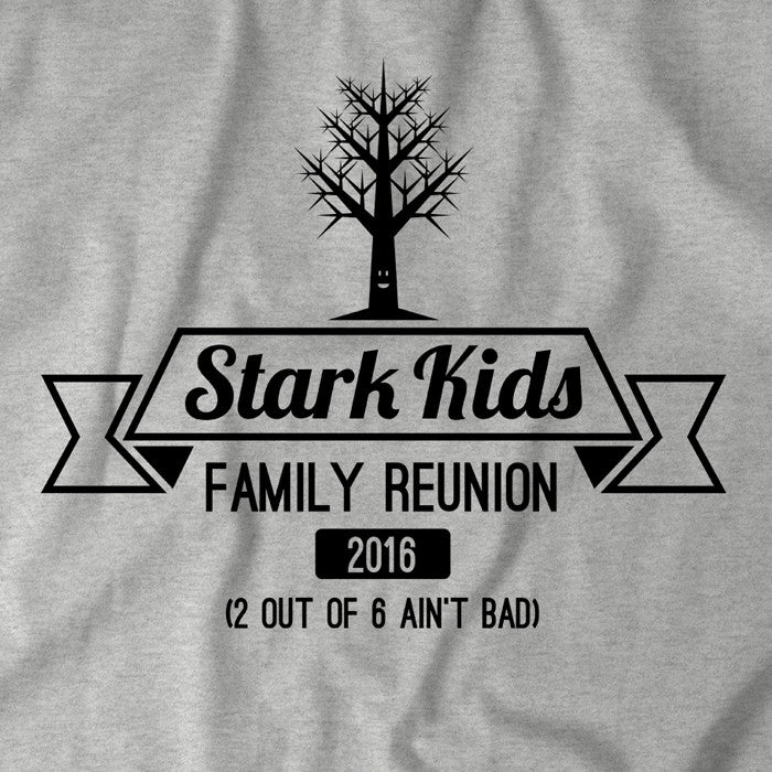Stark Kids Reunion - BreakingT