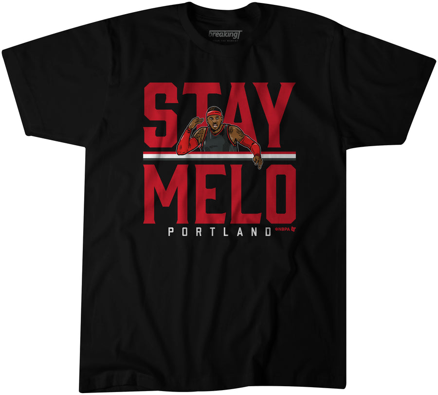 Stay Melo
