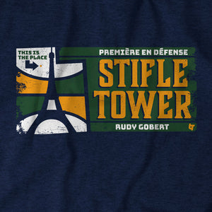 Stifle Tower