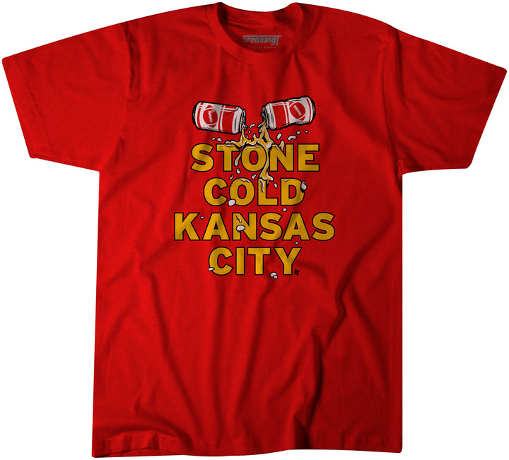 Stone Cold Kansas City