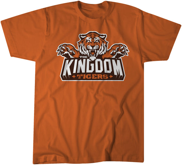 The Kingdom Tigers