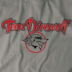 Teen Direwolf - BreakingT