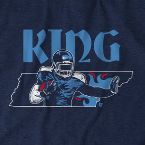 King of Tennessee