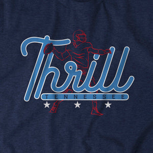 Tennessee Thrill