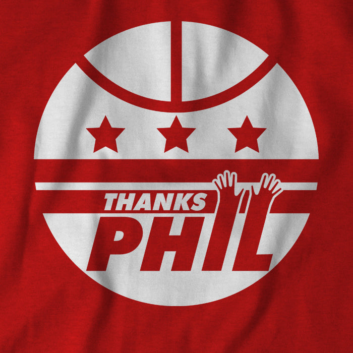 Thanks Phil