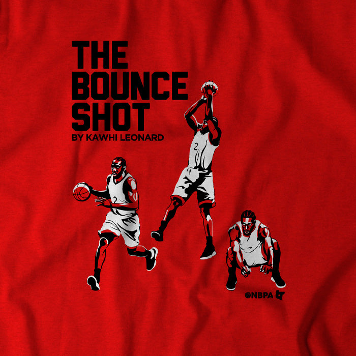 The Bounce Shot