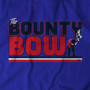 The Bounty Bow