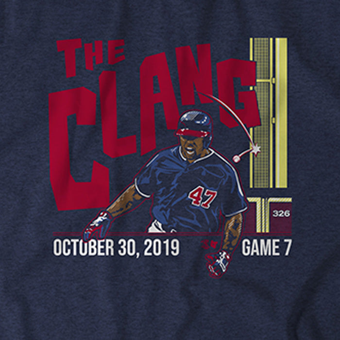 The Clang