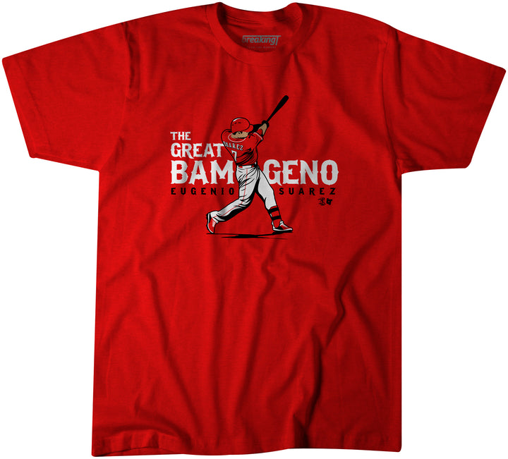 The Great Bam-Geno