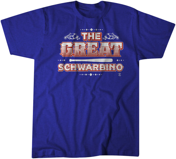 The Great Schwarbino