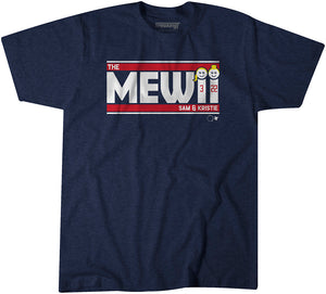 The Mewii